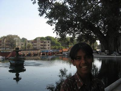 Panchakki guide