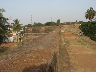 Devanahalli Fort Tipu sultan
