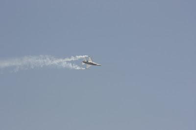 Aero India 2009 5