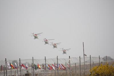 Aero India 2009 6