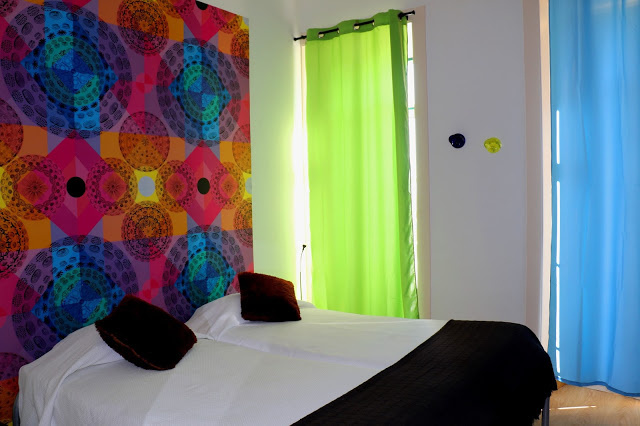 Stay in Evora Inn Chiado Design interiors