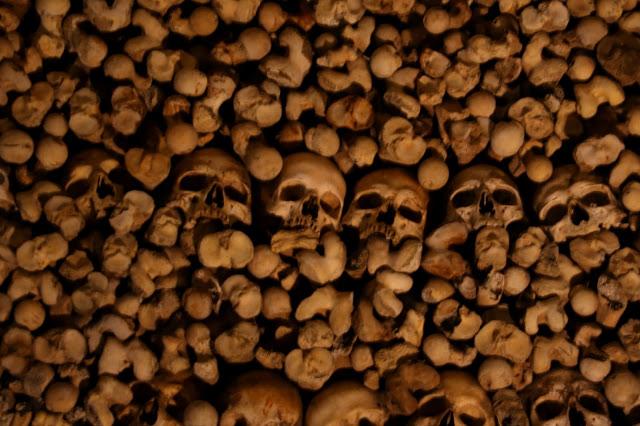 Chapel of Bones 5