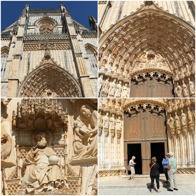 Batalha Monastery 6
