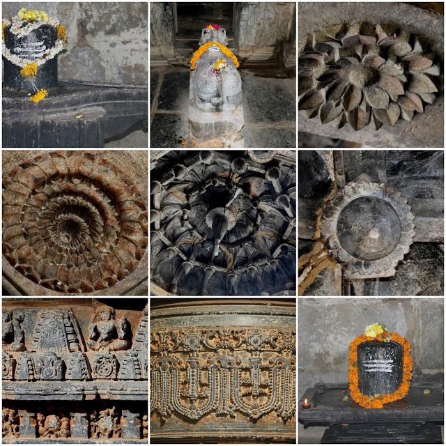 Ishwara temple designs