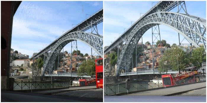 Luís I Bridge a