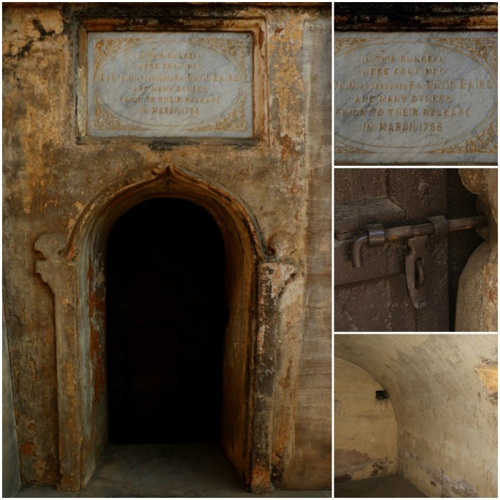 Prison Bangalore Fort