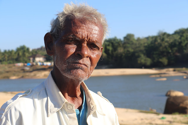 faces of India 256