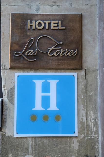 Hotel Las Torres Salamanca