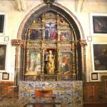Old Cathedral Salamanca 10