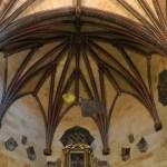 Old Cathedral Salamanca 6