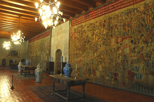 Palace of Guimaraes 1