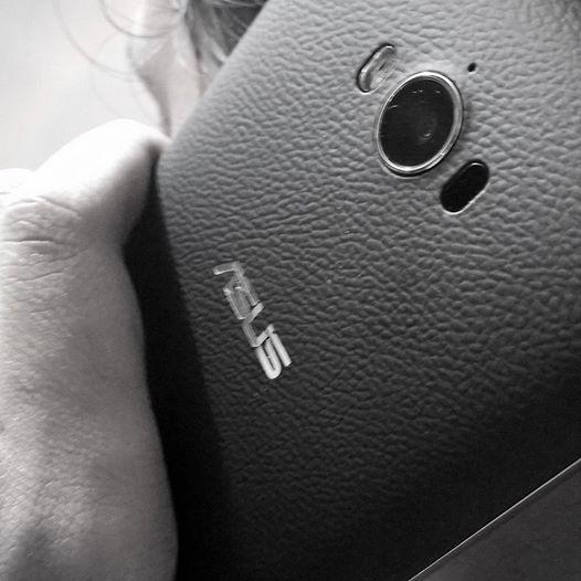 new ASUS Zenfone Max