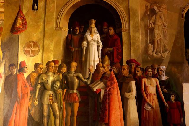 Alcazar-of-Segovia-paintings-indranipics