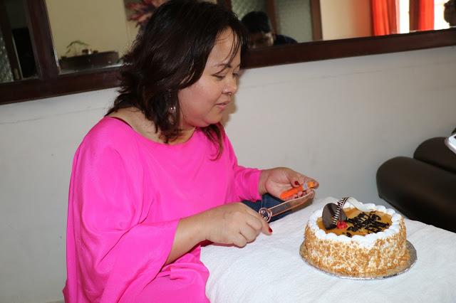 Ema Spa birthday