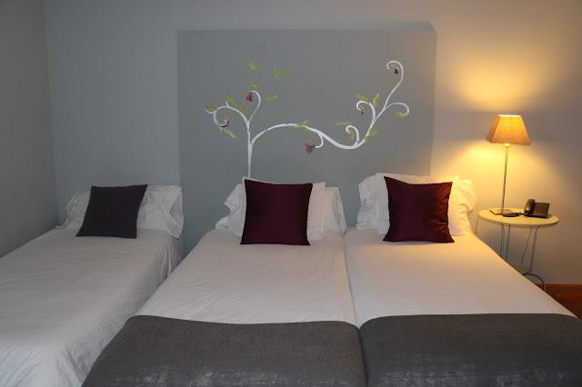 Santana Hotel Segovia 2