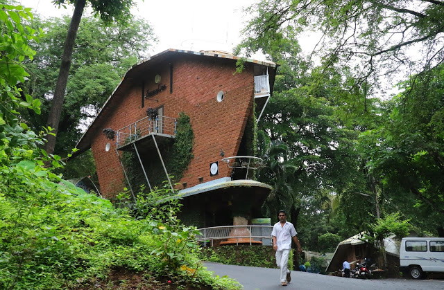 Houses of Goa Museum 1