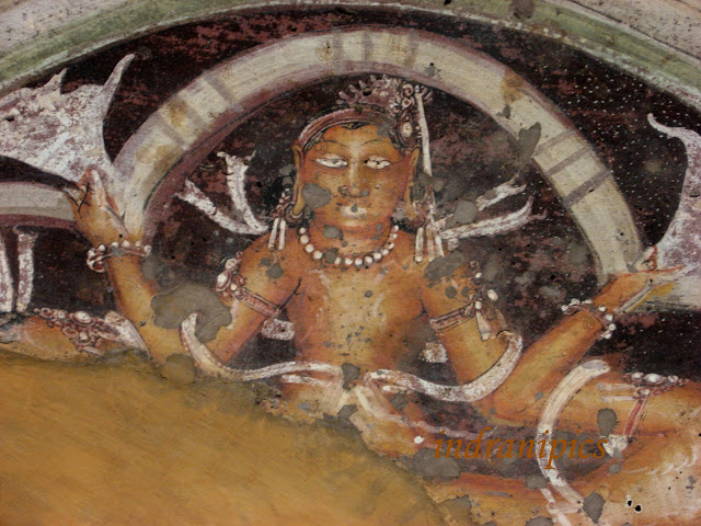 Ajanta Caves World Heritage Sites of South India