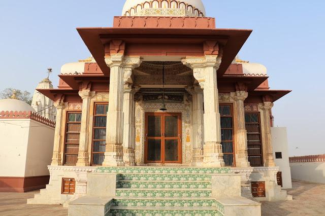 Bhanda Shah Temple Bikaner