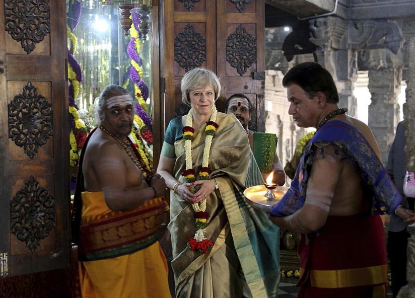 At Someshwara Temple Halasuru Bangalore