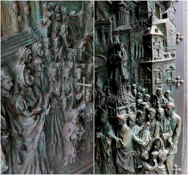 bronze-doors-of-almudena-cathedral
