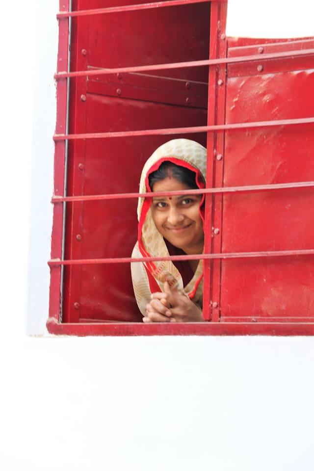 Faces of India Bikaner