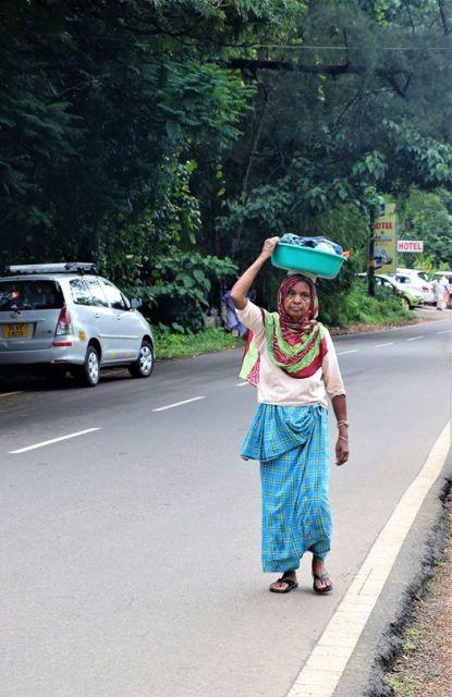 Faces of India Kerala