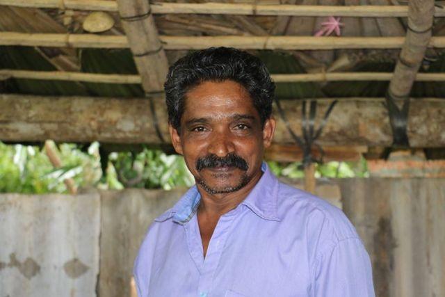 Faces of India Kudayathoor