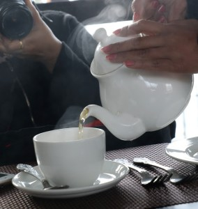 Goodricke Teapot