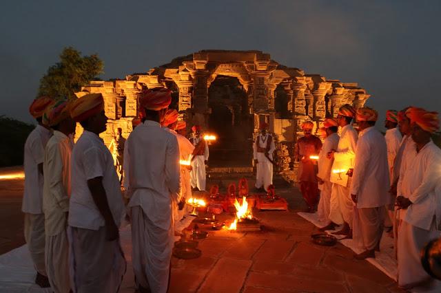 hawan-at-kiradu-temples