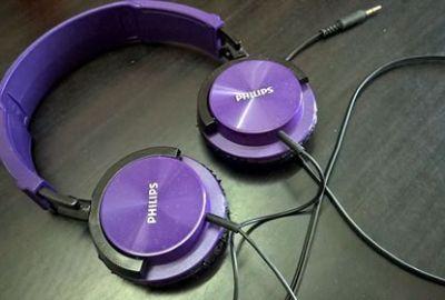 Headphone with Mic