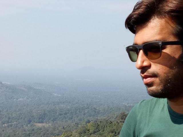 Jeet Singh Arya
