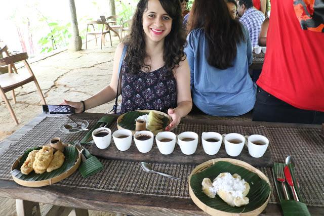 Kopi Luwak in Bali Pulina