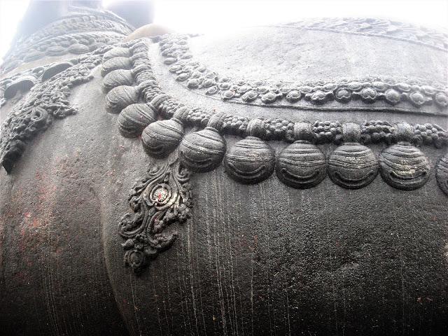 Largest Statue of Nandi The Bull2