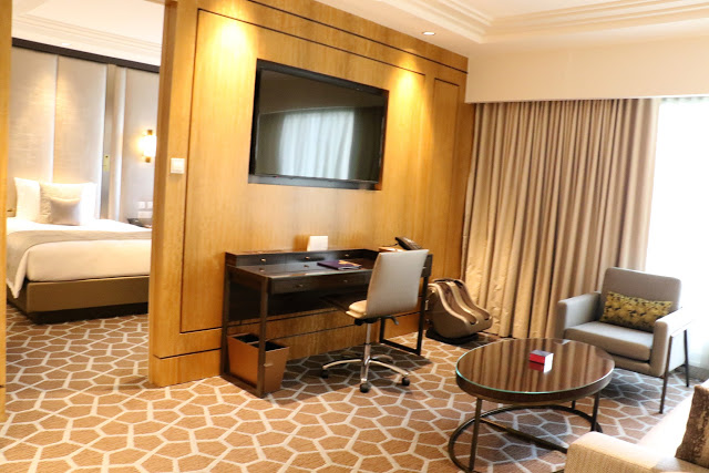 Luxury Suite The Parisian Macao