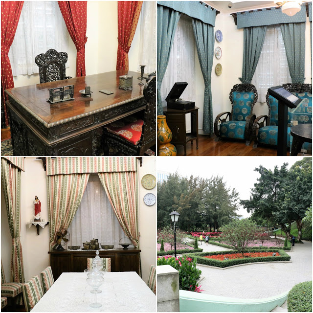Taipa Houses of Macau Interiors