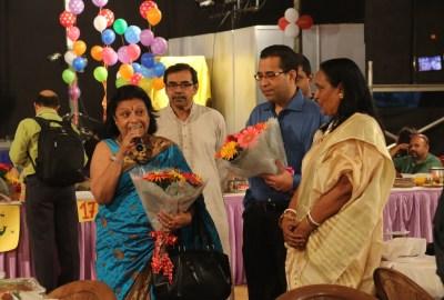 Bengalee association Ulsoor
