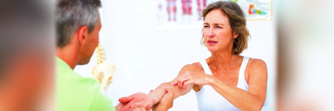 Communicating pain to your Massage Therapist