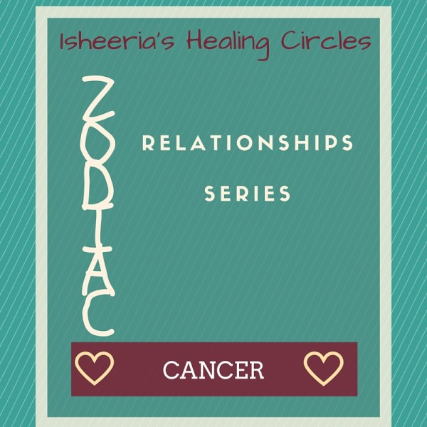 Cancer in Relationships (I)