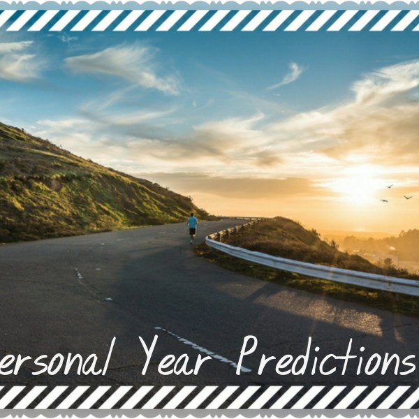 2017 – Your Personal Year- Predictions (By: Numerology)