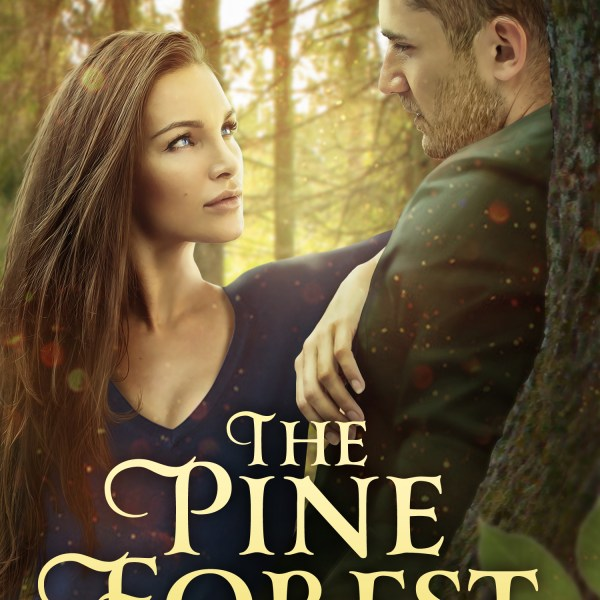 THE PINE FOREST Releases TODAY!!