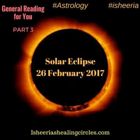 Solar Eclipse - Isheeria - Part 3