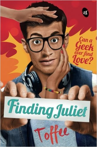 Book Review – Finding Juliet