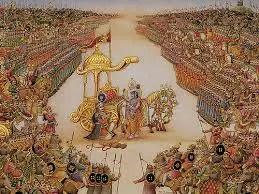 #Isheeria on Mahabharat