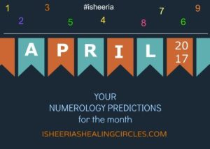 Numerology Predictions by Isheeria