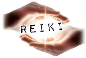 Reiki isheeria introduction healing