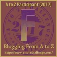 #AtoZofHealing – [F] Feng Shui – #AtoZChallenge