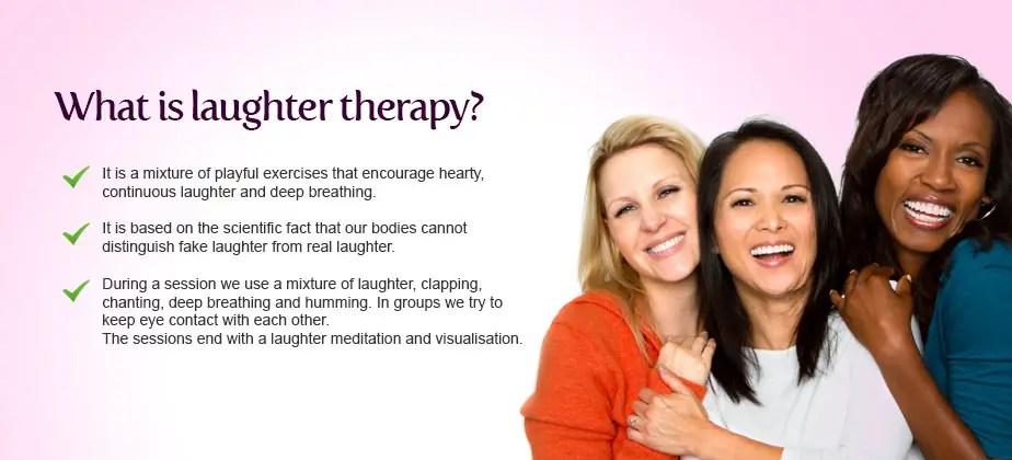 AtoZofHealing - Laughter Therapy - Isheeria - AtoZChallenge