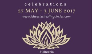 Theme isheeria celebrations