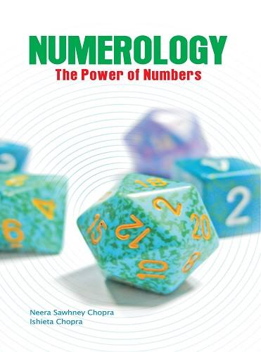 Numerology – The Power of Numbers by @ishieta @isheeria #isheeria