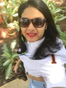 Geetika isheeria